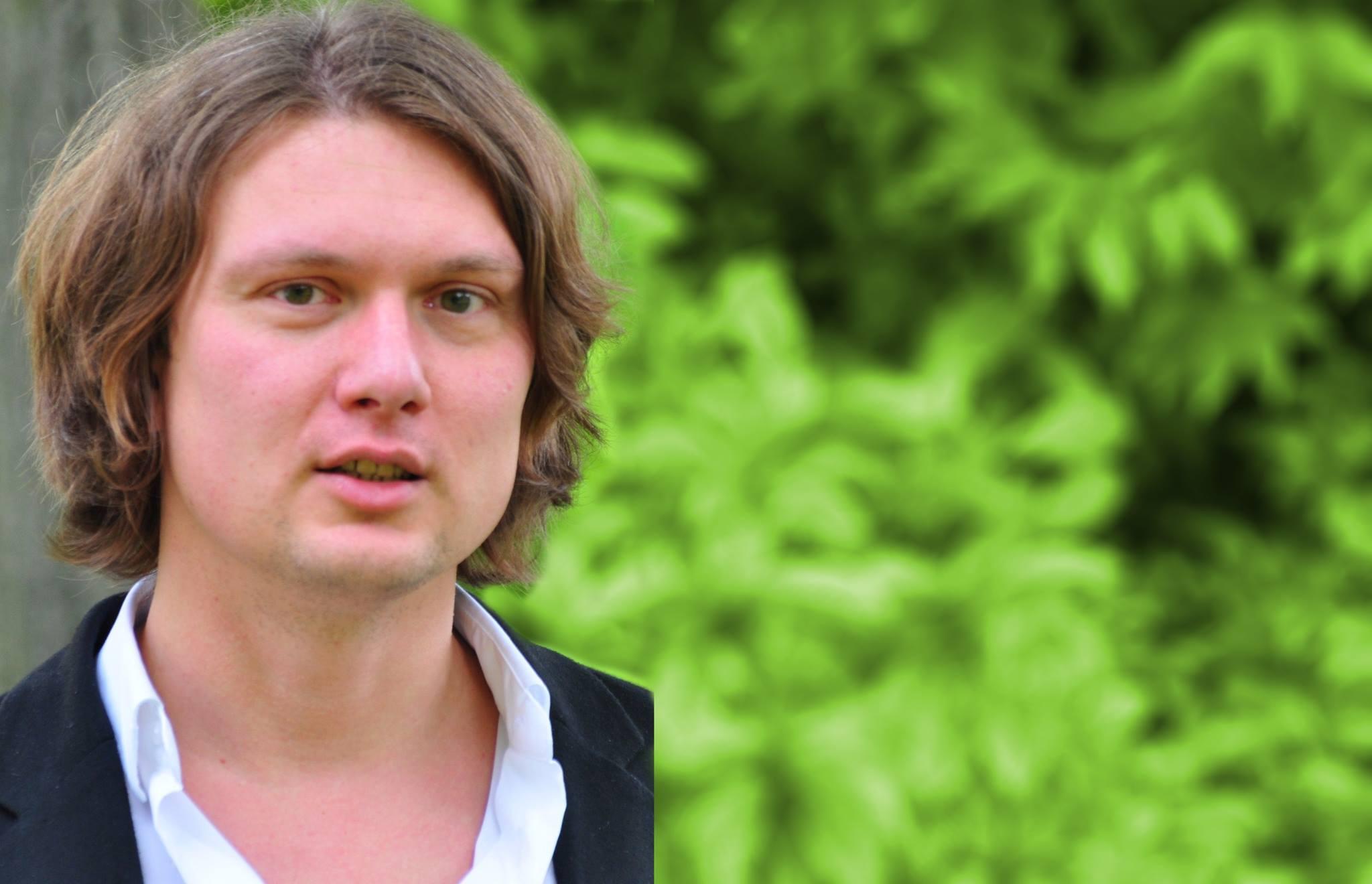 PD Dr. Mark Schweda