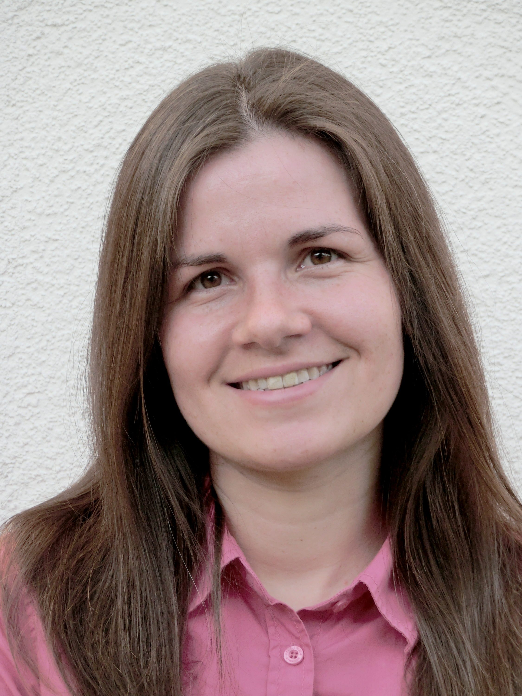 Dr. Carolin Liefke