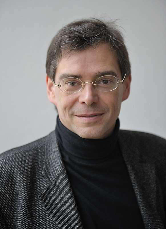 Prof. Dr. Andreas Heinz